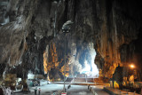 Cathedral Cave (Temple Cave) Batu Caves
