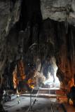 Main cave at Batu Caves