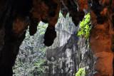 Batu Caves, rear grotto