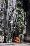 Rear grotto, Batu Caves