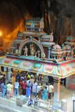 Sri Velayuthar Swamy (Main Temple) Batu Caves