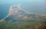 Tip of the Jutland Peninsula, Denmark