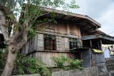 Wooden house, Brgy 33B, La Paz