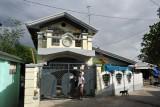 Dennis' parents' house, Barangay 33B, La Paz (Laoag)