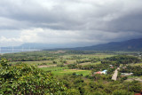 View from the Bangui mirador