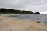 Beach at Timmangtang Rock, Pagudpud