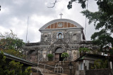 The first Spanish missionaries arrived in Culion in 1622