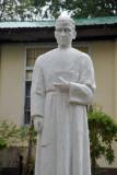 Rev. Fr. Felipe Milan, chaplain of the Culion Leper Colony 1916-26