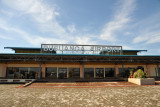 The new terminal at Busuanga Airport may stimulate tourism in Coron