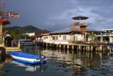 Coron Town, Busuanga
