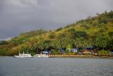 Dive Link Resort, Uson Island