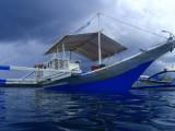 Seadive Resort dive boat