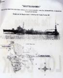 Akitsushima is one of the few true warships among the Coron Bay wrecks