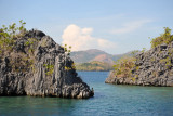 Seven Islands Coron Bay