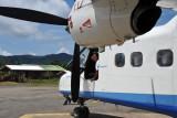 ITI Flight from El Nido to Manila