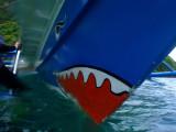 El Nido Marine Club dive boat