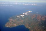 Northwest end of Mindoro, Philippines