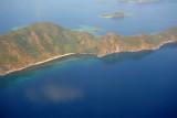 Cabilauan Island (Busuanga) Philippines