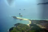 Crowford Point and Nacpan Palawan, Philippines (N11.31/E119.42)