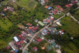 Between Tagaytay and Silang, Luzon, Philippines