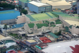 Church on F.B. Harrison at Taft Ave, Baclaran, Manila, Philippines