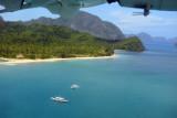 Ca'alan Beach, El Nido, Palawan, Philippines