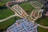 New subdivision,  Dasmariñas (Cavite) Philippines (N14.30/E120.99)