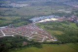 Another new subdivision in  Dasmariñas (Cavite) Philippines  (N14.33/E120.99)