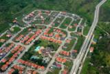 New subdivision,  Magsaysay (Cavite) Philippines (N14.37/E121.01)