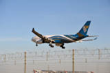 Oman Air A330 from Jet Airways (VT-JWE)