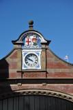 Old Windor Royal Station - 1897
