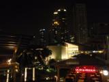 Greenbelt at night, Makati City
