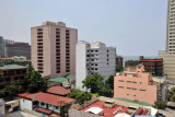 Malate, from the Pearl Garden Hotel, 1700 M. Adriatico St.