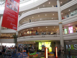 Robinson's Place Mall, Malate