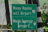Ninoy Aquino International Airport, Manila, Philippines