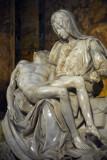 Pietà - Michelangelo