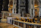 High Altar of St. Peter's Basilica