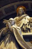 Monument to Pope Pius VIII (1829-1830)