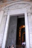 The Door of Death by Giacomo Manzù (1960-64)