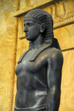 Statue of Antinous-Osiris,  Roman Imperial Period (Hadrian) 131-138 AD
