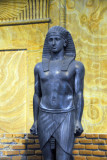 Gregorian Egyptian Museum founded by Pope Gregory XVI in 1839