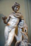 Γανυμήδης - Roman Imperial Era,  Museo Chiaramonti