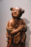 Sudhana, Kamakura period, 1273
