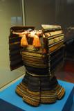 Haramaki-style armor, Muromachi period, 15th C.