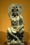 Bodhisattva, Murdan (Pakistan) Kushan Dynasty 2nd-3rd C. AD