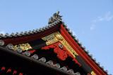 Kiyomizu Kannon Temple, Ueno Park