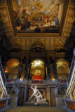 Grand Staircase, Kunsthistorisches Museum