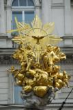 Pestsäule, Wien