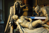 Michaelerkirche - the Deposition of Christ
