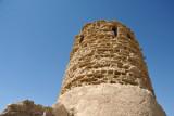 Upper watchtower, Al Selaif